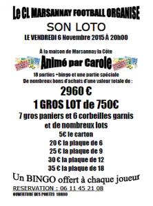 Loto Nov 2015